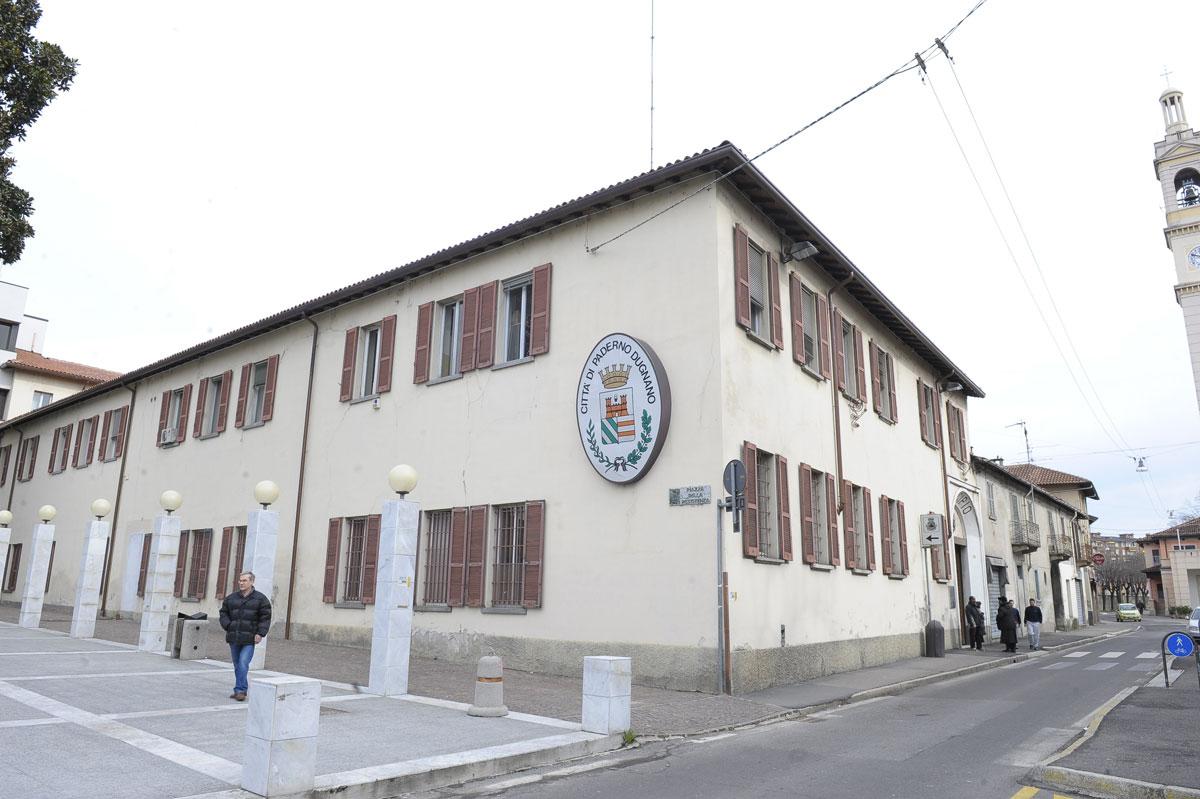Comune di Paderno Dugnano (MI)