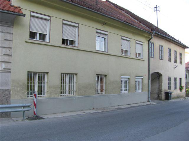 Gornji Grad