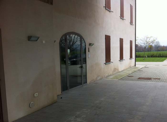 Umidit nei muri esterni e interni cause dry house - Umidita e muffa in casa ...